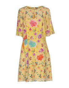 ETRO ΦΟΡΕΜΑΤΑ Κοντό φόρεμα