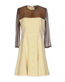 JUST CAVALLI ΦΟΡΕΜΑΤΑ Κοντό φόρεμα