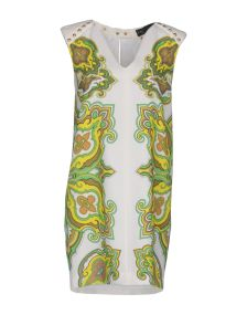 MANUEL LUCIANO ΦΟΡΕΜΑΤΑ Κοντό φόρεμα
