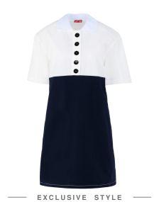 ARTHUR ARBESSER x YOOX ΦΟΡΕΜΑΤΑ Κοντό φόρεμα