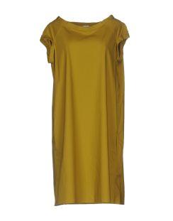 ASPESI ΦΟΡΕΜΑΤΑ Κοντό φόρεμα