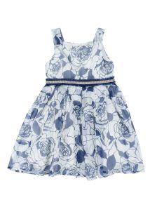 BYBLOS BOYS & GIRLS ΦΟΡΕΜΑΤΑ Φόρεμα