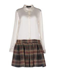 CHRISTIAN PELLIZZARI ΦΟΡΕΜΑΤΑ Κοντό φόρεμα