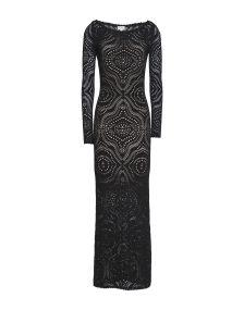 TEMPERLEY LONDON ΦΟΡΕΜΑΤΑ Μακρύ φόρεμα