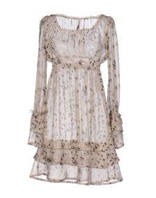 EMMA & GAIA ΦΟΡΕΜΑΤΑ Κοντό φόρεμα