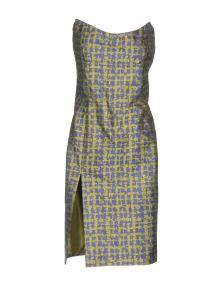 JACQUES FATH ΦΟΡΕΜΑΤΑ Κοντό φόρεμα
