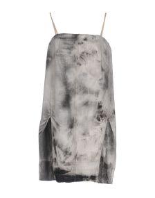 RICK OWENS ΦΟΡΕΜΑΤΑ Κοντό φόρεμα