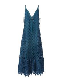 N° 21 ΦΟΡΕΜΑΤΑ Μακρύ φόρεμα