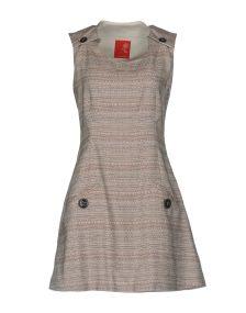BOULE DE NEIGE ΦΟΡΕΜΑΤΑ Κοντό φόρεμα