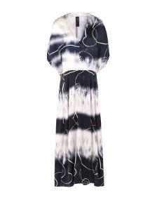 ZERO + MARIA CORNEJO ΦΟΡΕΜΑΤΑ Μακρύ φόρεμα