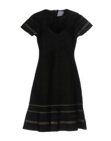 HERVÉ LÉGER BY MAX AZRIA ΦΟΡΕΜΑΤΑ Κοντό φόρεμα