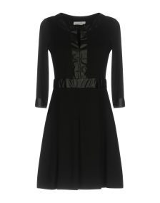 TWIN-SET LINGERIE ΦΟΡΕΜΑΤΑ Κοντό φόρεμα