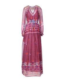 ALPHAMOMENT ΦΟΡΕΜΑΤΑ Μακρύ φόρεμα