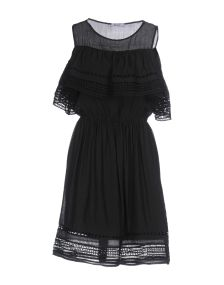 BRIGITTE BARDOT ΦΟΡΕΜΑΤΑ Κοντό φόρεμα