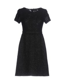 ANNA RACHELE BLACK LABEL ΦΟΡΕΜΑΤΑ Κοντό φόρεμα