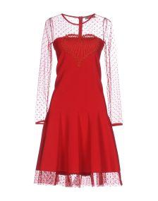 PICCIONE•PICCIONE ΦΟΡΕΜΑΤΑ Φόρεμα μέχρι το γόνατο