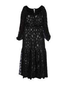 SAINT LAURENT ΦΟΡΕΜΑΤΑ Μακρύ φόρεμα