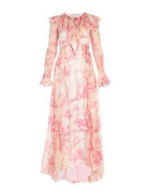 PHILOSOPHY di LORENZO SERAFINI ΦΟΡΕΜΑΤΑ Μακρύ φόρεμα