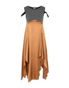 AKEP ΦΟΡΕΜΑΤΑ Κοντό φόρεμα