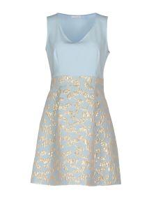 DOISÈ ΦΟΡΕΜΑΤΑ Κοντό φόρεμα