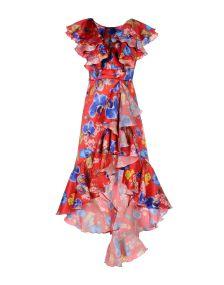 LEITMOTIV ΦΟΡΕΜΑΤΑ Μακρύ φόρεμα