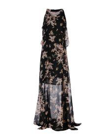 BLACK CORAL ΦΟΡΕΜΑΤΑ Μακρύ φόρεμα