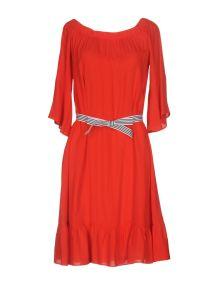 BIANCOGHIACCIO ΦΟΡΕΜΑΤΑ Φόρεμα μέχρι το γόνατο