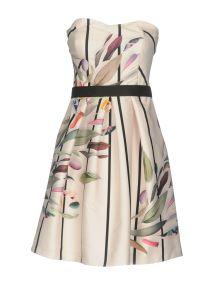 BIANCOGHIACCIO ΦΟΡΕΜΑΤΑ Κοντό φόρεμα