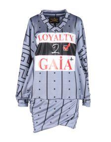 VIVIENNE WESTWOOD ANGLOMANIA ΦΟΡΕΜΑΤΑ Κοντό φόρεμα