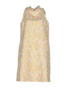 GOLD CASE ΦΟΡΕΜΑΤΑ Κοντό φόρεμα