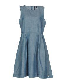 WOOLRICH ΦΟΡΕΜΑΤΑ Κοντό φόρεμα