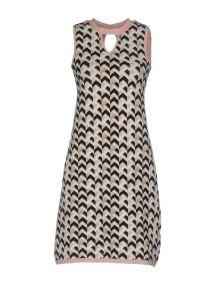 GUESS ΦΟΡΕΜΑΤΑ Κοντό φόρεμα