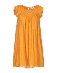 SOLOTRE ΦΟΡΕΜΑΤΑ Κοντό φόρεμα