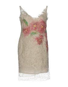PE' DE CHUMBO ΦΟΡΕΜΑΤΑ Κοντό φόρεμα