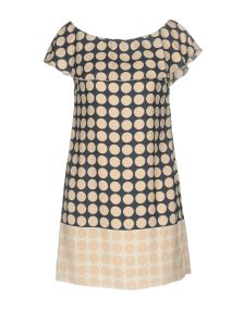 TENAX ΦΟΡΕΜΑΤΑ Κοντό φόρεμα