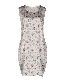 KANGRA CASHMERE ΦΟΡΕΜΑΤΑ Κοντό φόρεμα
