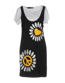 LOVE MOSCHINO ΦΟΡΕΜΑΤΑ Κοντό φόρεμα