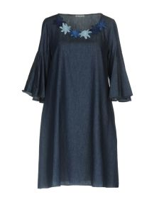 CAMICETTASNOB ΦΟΡΕΜΑΤΑ Κοντό φόρεμα