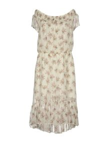 DENIM & SUPPLY RALPH LAUREN ΦΟΡΕΜΑΤΑ Φόρεμα μέχρι το γόνατο