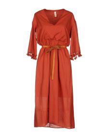 SOUVENIR ΦΟΡΕΜΑΤΑ Φόρεμα μέχρι το γόνατο