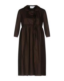 VIRNA DRÒ® ΦΟΡΕΜΑΤΑ Κοντό φόρεμα