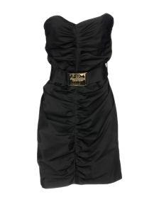 PASSEPARTOUT DRESS by ELISABETTA FRANCHI CELYN b. ΦΟΡΕΜΑΤΑ Κοντό φόρεμα