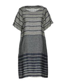 ROSSO35 ΦΟΡΕΜΑΤΑ Κοντό φόρεμα