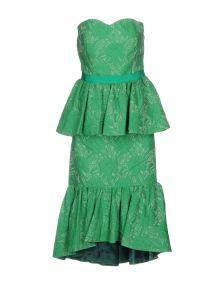 CHRISTIAN PELLIZZARI ΦΟΡΕΜΑΤΑ Φόρεμα μέχρι το γόνατο