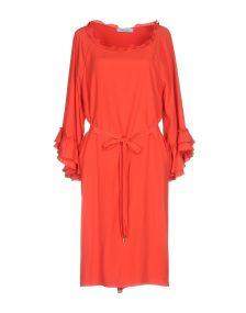 BLUMARINE ΦΟΡΕΜΑΤΑ Φόρεμα μέχρι το γόνατο