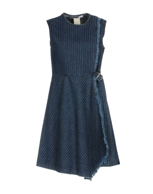 SPORTMAX CODE Short dresses, $194.0