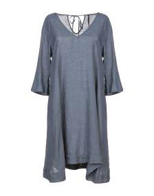 MANILA GRACE ΦΟΡΕΜΑΤΑ Κοντό φόρεμα