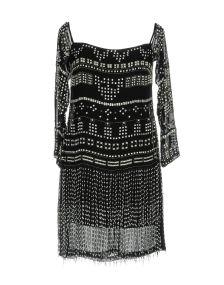THURLEY ΦΟΡΕΜΑΤΑ Κοντό φόρεμα