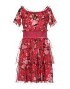 TADASHI SHOJI ΦΟΡΕΜΑΤΑ Κοντό φόρεμα