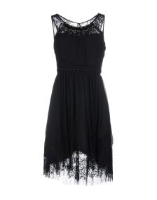 CHERIE ROUGE ΦΟΡΕΜΑΤΑ Κοντό φόρεμα
